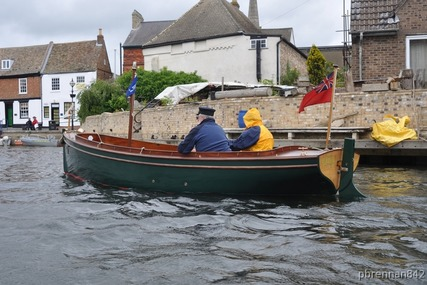 PJS Boats Selway Fisher, Indian Runner for sale in United Kingdom for £11,000