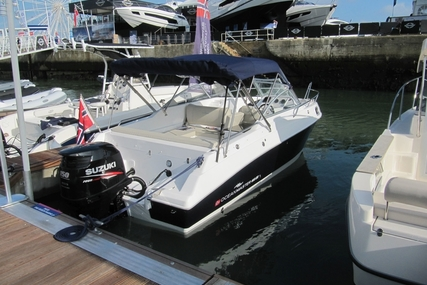 Ocean Master 660 Bow Rider for sale in United Kingdom for 34.950 £