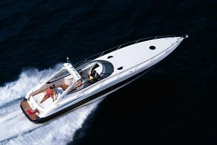 Sunseeker Superhawk 48 for sale in France for €63,000 (£56,543)