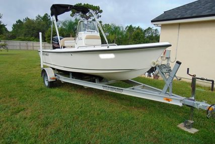 Key West 1720 Sportsman for sale in United States of America for $22,000 (£17,247)