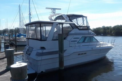 Sea Ray 415 Aft Cabin for sale in United States of America for $39,950 (£32,881)