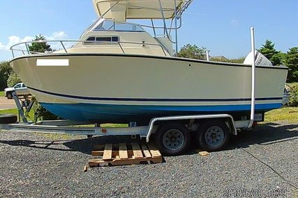 Kencraft Challenger 250 Cuddy for sale in United States of America for $20,250 (£15,383)