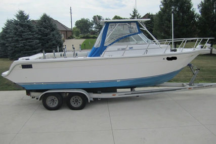 Baha Cruisers 271 WAC for sale in United States of America for $27,800 (£21,265)