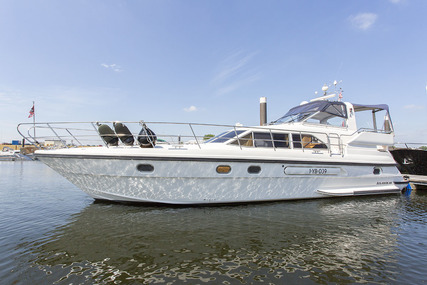 Atlantic 444 for sale in Netherlands for €249,500 (£220,078)