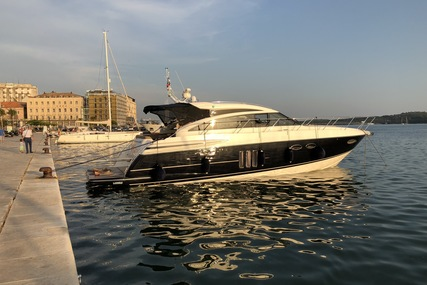Princess V52 for sale in Croatia for €499,000 (£437,251)