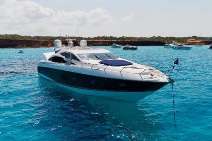 Sunseeker Predator 82 for sale in Spain for £775,000
