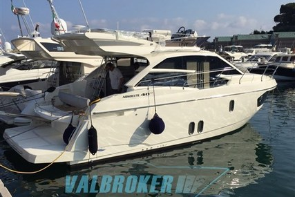 Absolute 40 Fly for sale in Italy for €290,000 (£257,718)