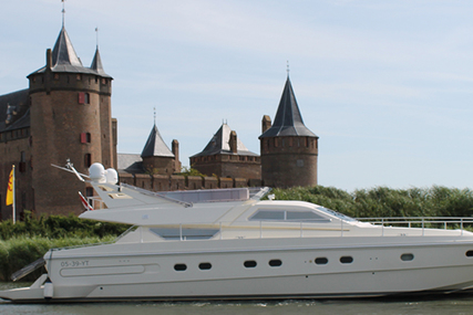 Ferretti 175 for sale in Netherlands for €295,000 (£264,890)