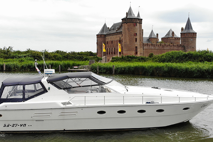GIORGI 46 Open for sale in Netherlands for €94,500 (£84,814)