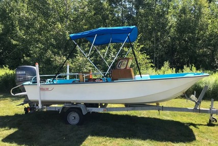 Boston Whaler Nauset for sale in United States of America for $16,500 (£12,555)
