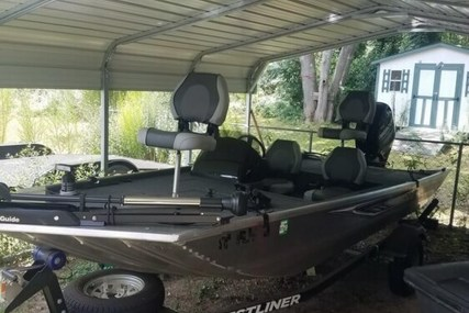 Crestliner 1600 Storm for sale in United States of America for $14,950 (£11,522)