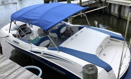 Image of Yamaha LX210 for sale in United States of America for $11,000 (£8,565) Melbourne Beach, Florida, United States of America