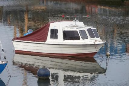 Shetland Alaska 600 for sale in United Kingdom for £7,500