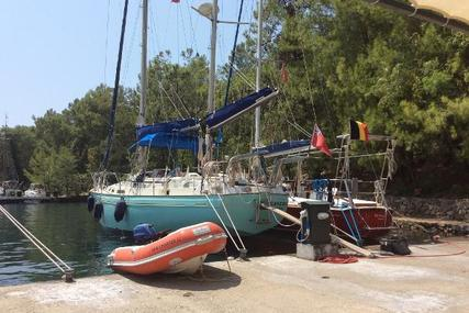 Camper & Nicholson 39 for sale in Turkey for €50,000 (£44,725)