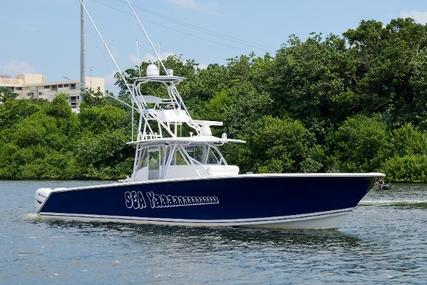 Hunter 45 center console for sale in United States of America for $449,000 (£353,015)