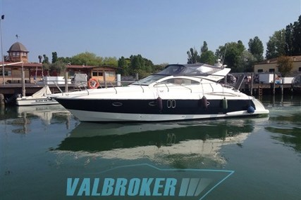 PLATINUM 40 for sale in Italy for €98,000 (£86,262)