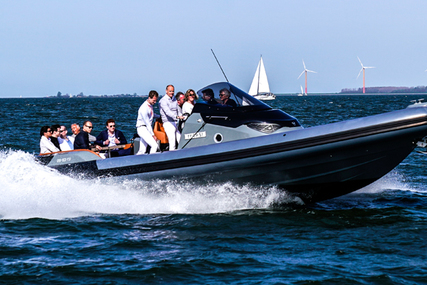 Sacs Strider 13 for sale in Netherlands for €355,000 (£318,766)
