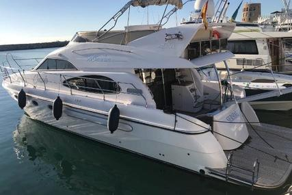 Motor Yacht AS 50 for sale in Spain for €180,000 (£161,551)