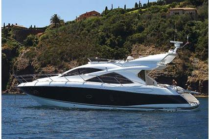 Sunseeker Manhattan 50 for sale in Spain for €480,000 (£427,750)