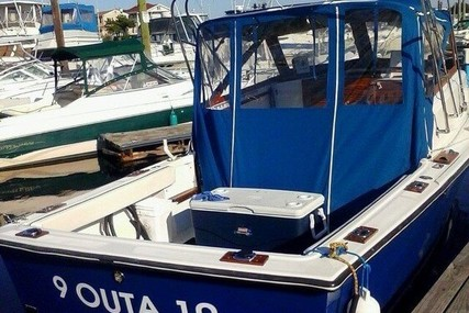 Columbia 23 for sale in United States of America for $22,500 (£17,541)