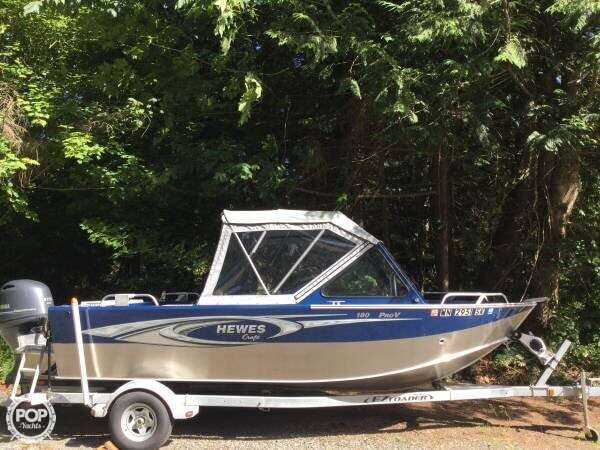 Hewescraft 20 for sale in United States of America for $41,200