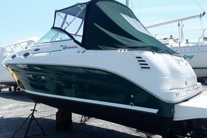 Sea Ray 260 Sundancer for sale in United States of America for $44,425 (£33,803)