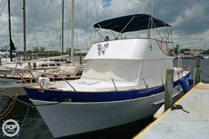 Defever 40 for sale in United States of America for $55,600 (£42,209)