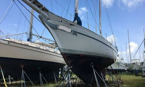 Image of Sea Wolf 41 for sale in United States of America for $19,000 (£13,740) Indiantown, Florida, United States of America