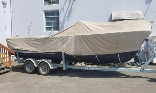 Image of Chris-Craft Sea Skiff for sale in United States of America for $24,000 (£17,260) Portland, Oregon, United States of America