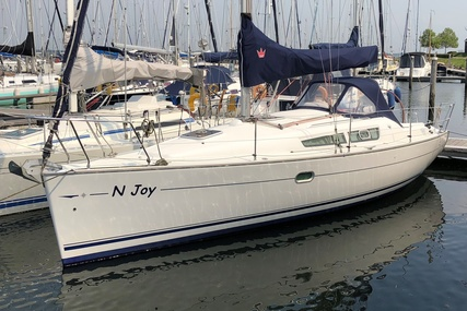 Jeanneau Sun Odyssey 32i for sale in Netherlands for €49,750 (£44,527)