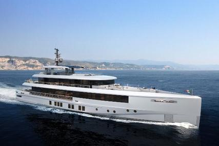 Admiral Explorer 45 for sale in Italy for €26,500,000 (£23,325,822)