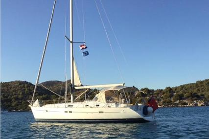 Beneteau Oceanis 411 for sale in Croatia for €70,000 (£62,585)