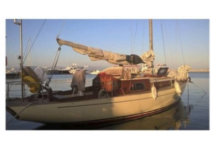 LEN RANDELL 33 for sale in Greece for £45,000
