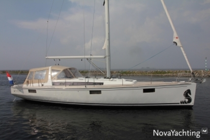 Beneteau Oceanis 48 for sale in Netherlands for €295,000 (£264,764)