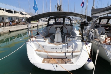 Jeanneau Sun Odyssey 36i for sale in Croatia for €47,000 (£41,376)