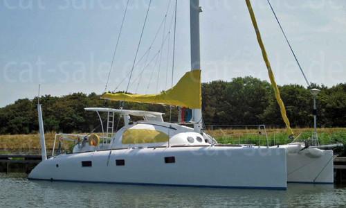 Image of MAKELIJ NV (BE) Brazapi 41 for sale in Netherlands for €220,000 (£198,739) Netherlands