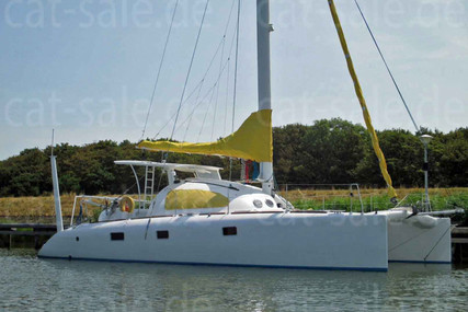 MAKELIJ NV (BE) Brazapi 41 for sale in Netherlands for €220,000 (£199,021)