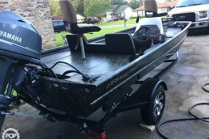 Ranger Boats 1760MPV for sale in United States of America for $17,000 (£13,102)
