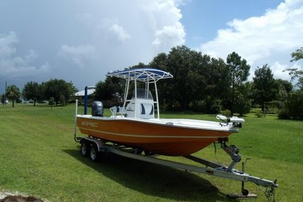 Epic 22SC for sale in United States of America for $38,900 (£30,495)