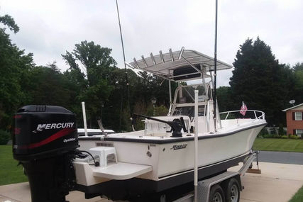 Mako 232 Center Console for sale in United States of America for $21,500 (£16,504)