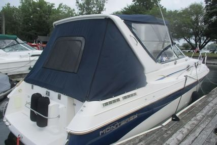 Monterey 296 Cruiser for sale in United States of America for $25,600 (£20,069)