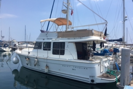 Beneteau Swift Trawler 34 for sale in France for €156,000 (£139,634)