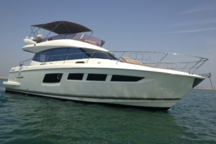 Prestige 500 for sale in France for €479,000 (£426,859)