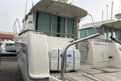 Ocqueteau 975 for sale in France for €89,000 (£78,304)