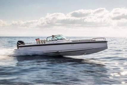 Axopar 28 Open for sale in Spain for €124,950 (£111,547)