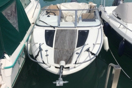 Jeanneau Cap Camarat 6.5 DC for sale in France for €29,000 (£25,843)