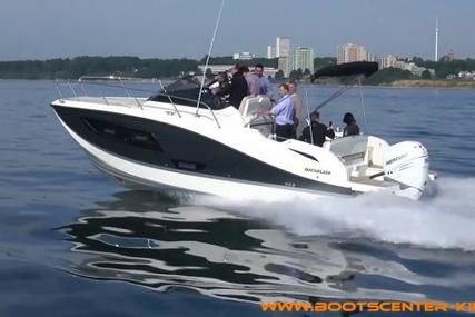 Quicksilver 875 Sun Deck for sale in United Kingdom for £120,950