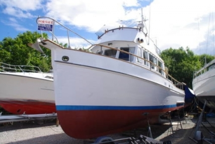 Grand Banks 36 Classic for sale in United Kingdom for 35.000 £