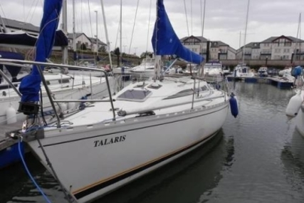 Beneteau First 345 for sale in United Kingdom for 24.995 £