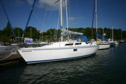 Jeanneau Sun Odyssey 31 for sale in United Kingdom for 19.995 £